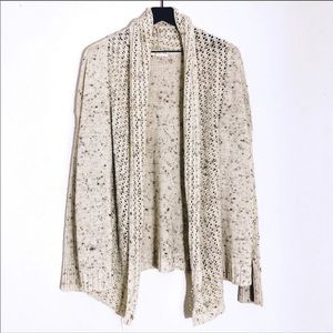 Staring at Stars | Urban Outfitters Knit Cardigan